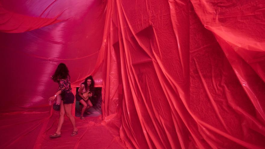 Festival d'art modern de Moià