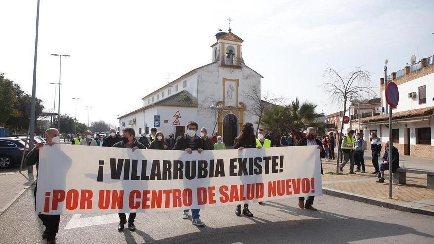 El Ayuntamiento avanza en la cesión a la Junta de un solar para construir el nuevo centro de salud de Villarrubia