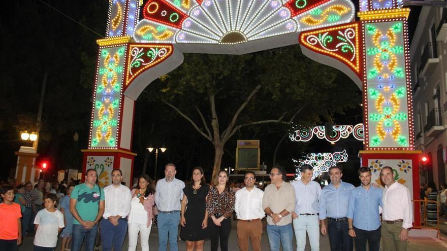 Suspendidas las ferias de Baena y de Albendín y las verbenas populares