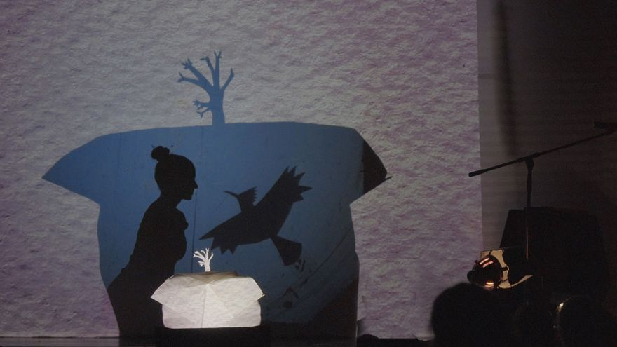 Festival de Teatro Internacional de Teresetes - Del pla