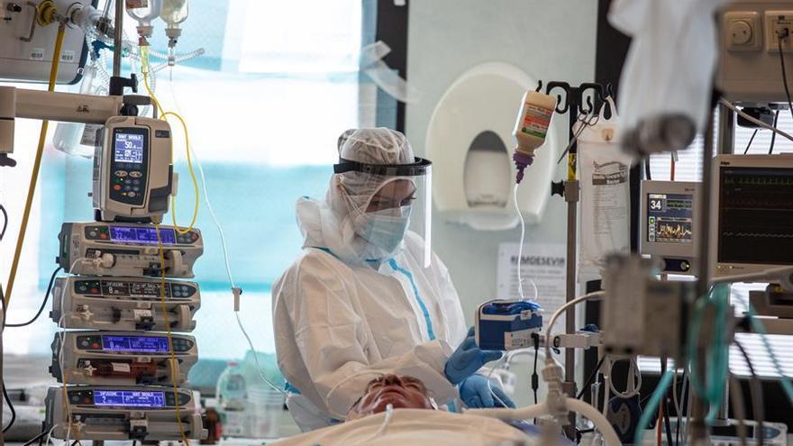 El SES tomará medidas en Madroñera, Arroyo de la Luz, Malpartida de Cáceres y Zarza de Granadilla por el aumento de contagios