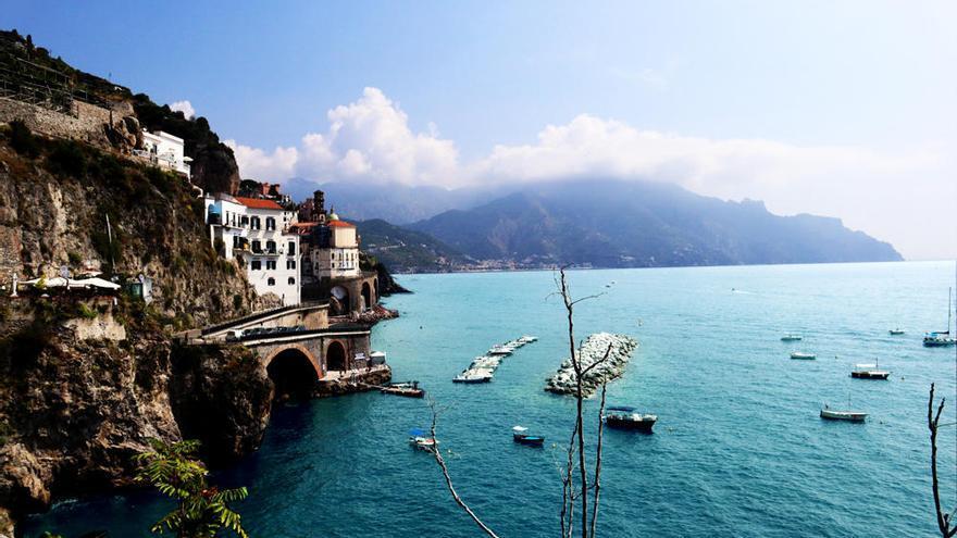 Todo lo que ver en la Costa Amalfitana (y lo que no debes hacer)