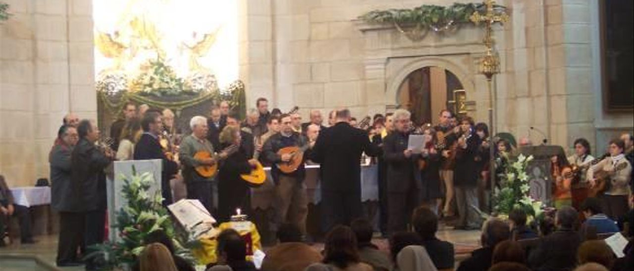 L'Alcora solicita la declaración de l'Albà como Bien de Relevancia Local