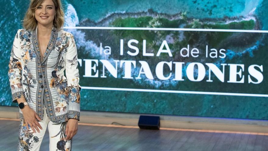 Paralizan la grabación de 'La Isla de las Tentaciones' al sospechar de un positivo