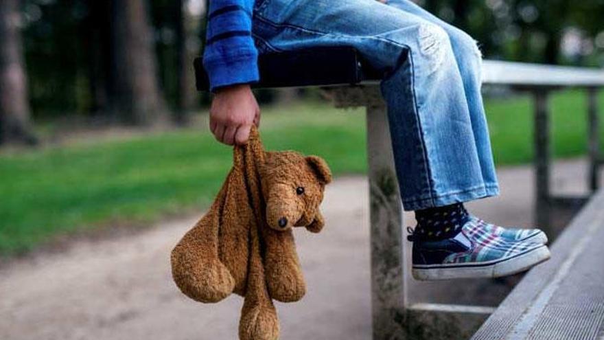 Accions socials per a una infància més feliç