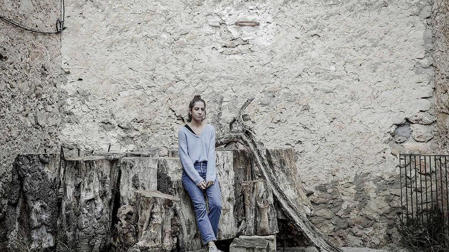"""Maria Jaume: """"Empecé a soñar con vivir de la música cuando vi que había alguna posibilidad"""""""