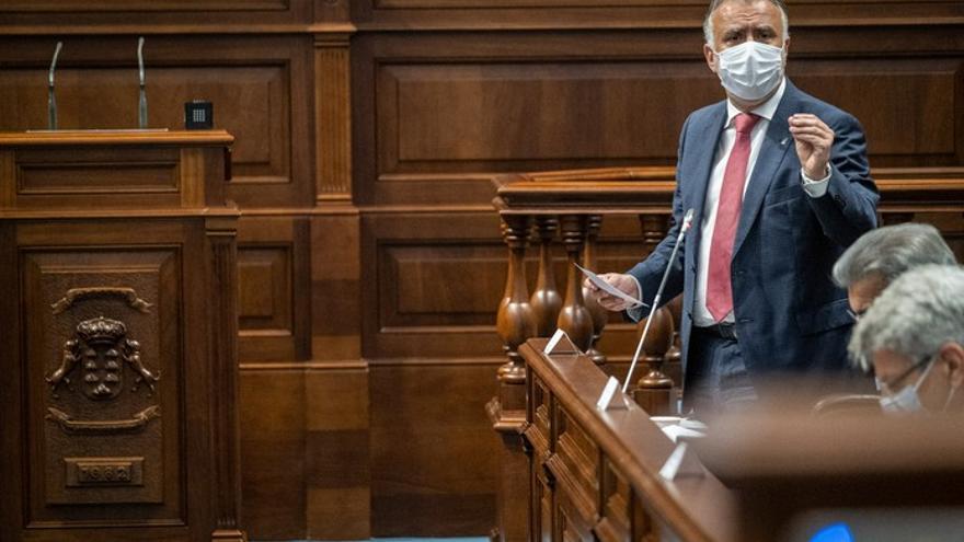 Canarias eleva a 2.000 millones los fondos adicionales del Estado este año