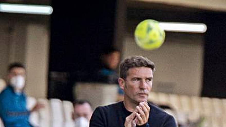 En Directo: FC Cartagena - Almería