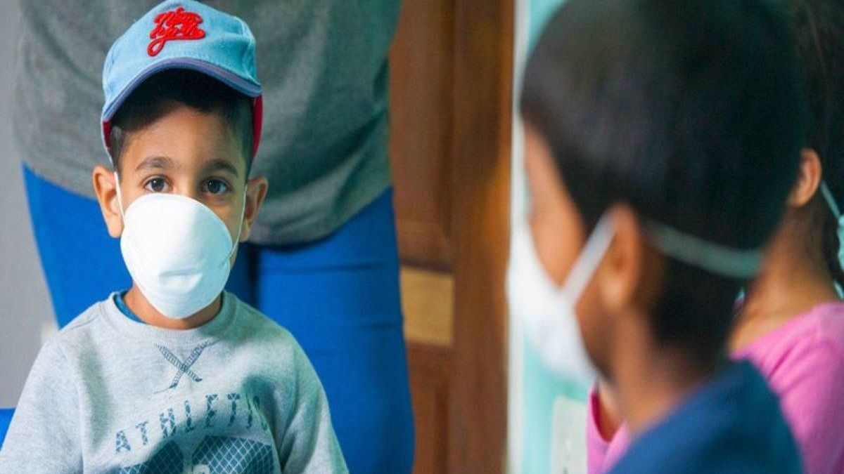 Coronavirus deja sin educación preescolar a 40 millones de niños en todo el mundo