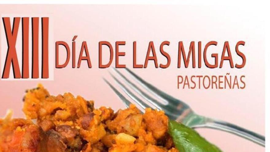 Llega a Pizarra la XIII edición del Día de las Migas Pastoreñas