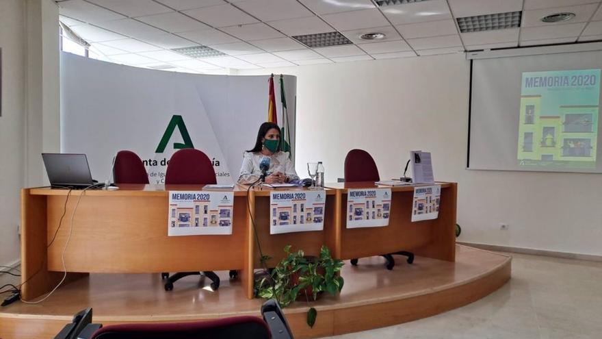 El Instituto de la Mujer atendió a 18.725 mujeres en Málaga en 2020