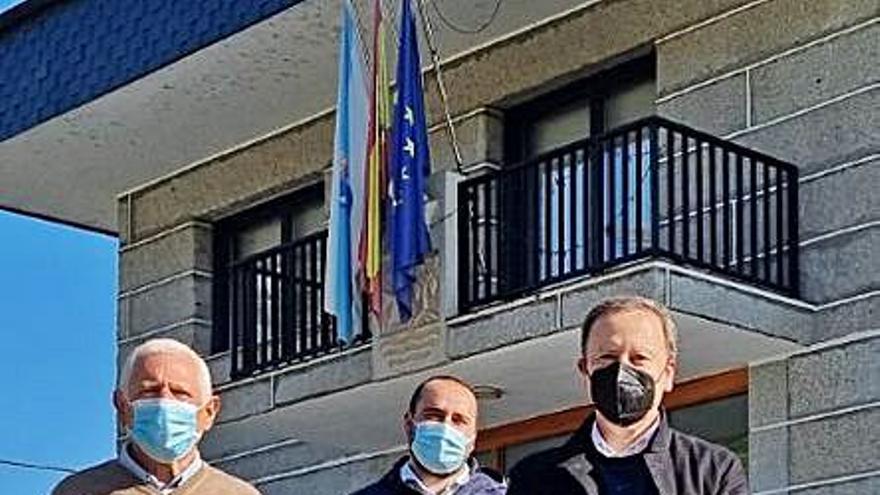 """""""En Beade llevamos 80 años de dictadura; me da vergüenza decir """"vivo en calle del Caudillo"""""""