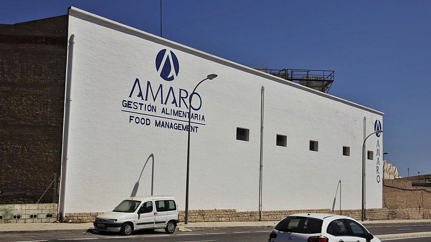 Los antiguos dueños acuden al juzgado para anular la venta del Grupo Amaro