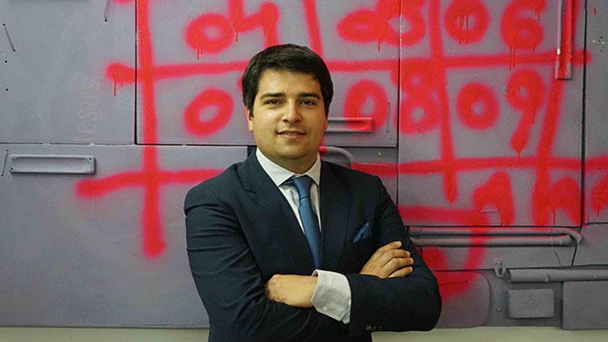 """Antoni Frau: """"El equipo docente está preparando nuevo material y dinámicas de clase en caso de un segundo confinamiento"""""""