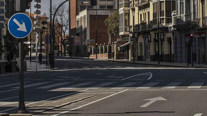 Cortes de tráfico: Zamora destierra a los coches en la Semana de la Movilidad