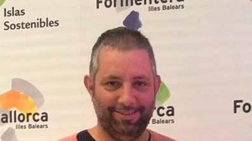 Antoni Barceló, nuevo presidente de Habtur Baleares