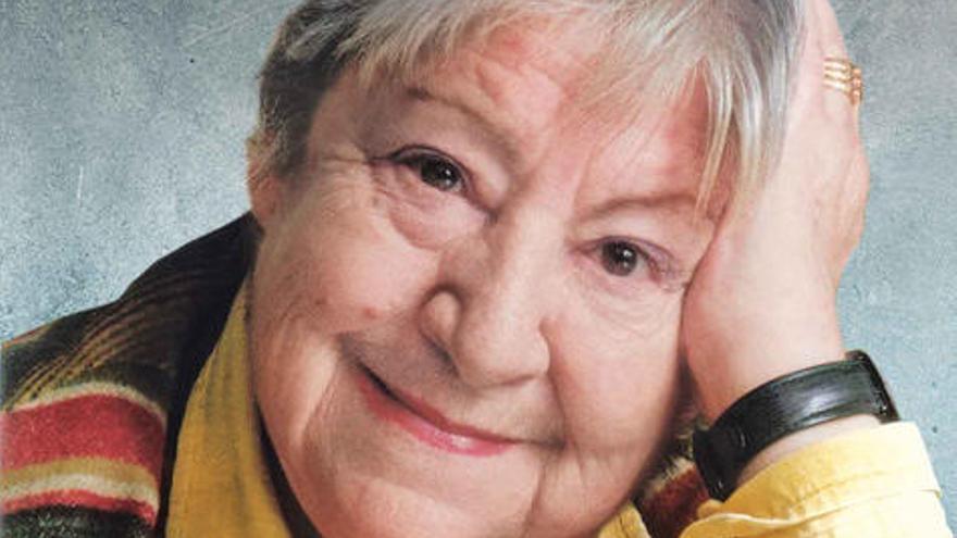 Gloria Fuertes tiñe de mujer el Día Internacional de la Poesía