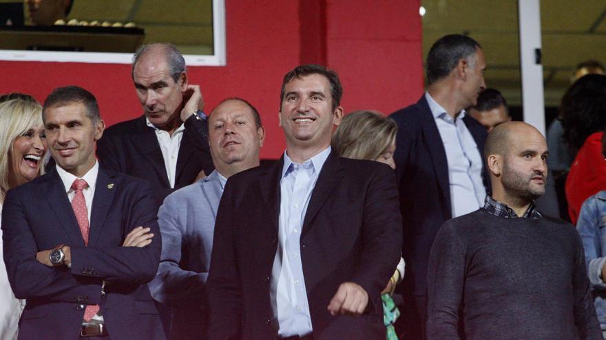 El Girona farà dues ampliacions de capital per enfortir la seva economia