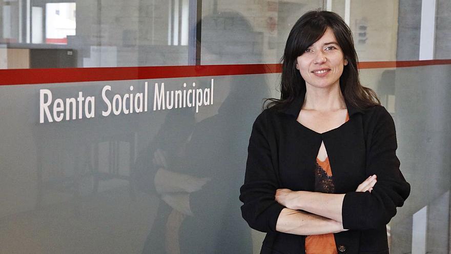 """Laura Tuero (Podemos-Equo): """"El gobierno local debe dejar modelos caducos basados en la especulación"""""""