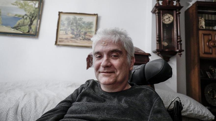 Muere Jaime Triay, cantante de Cerebros Exprimidos