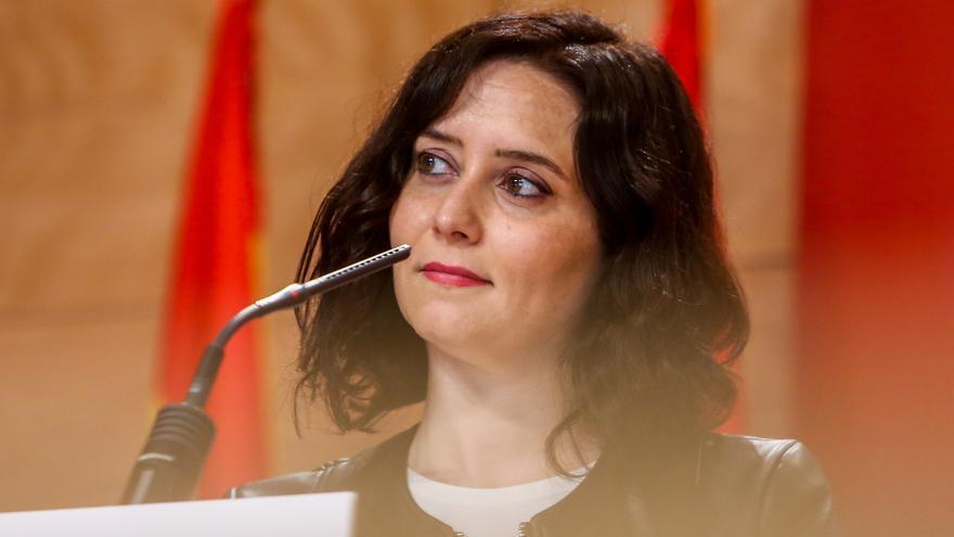 El PP pide a la Academia de Televisión que organice un debate para el 4M