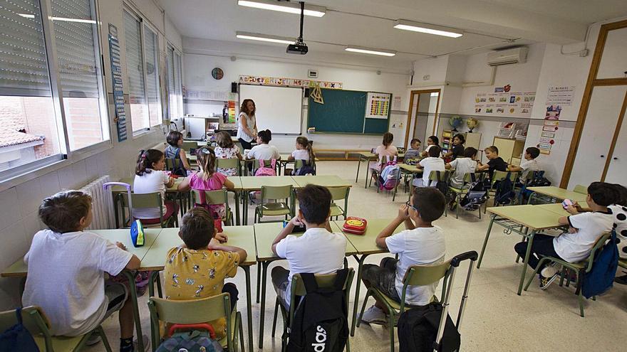 Las ayudas de Educación  para realizar extraescolares benefician a 52 municipios