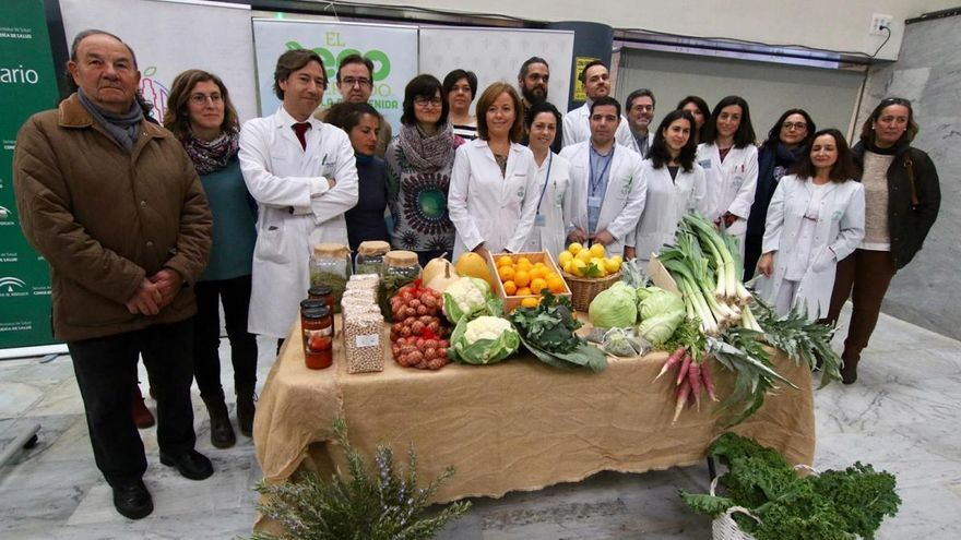 Médicos, chefs y agricultores se unen por una alimentación saludable en 'Salud con gusto'