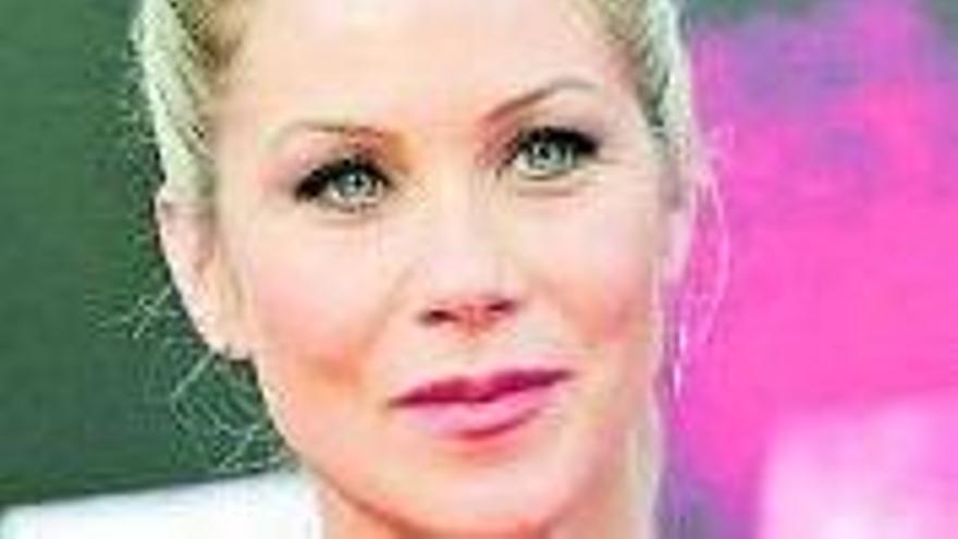 Christina Applegate anuncia que pateix esclerosi múltiple