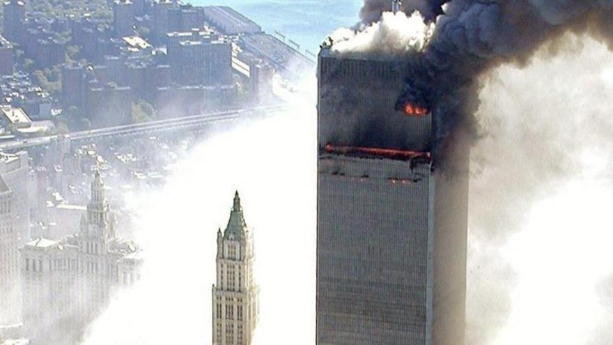 El juicio por los atentados del 11 de septiembre del 2001 en EEUU comenzará en enero de 2021
