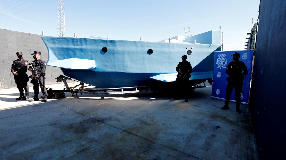 Narcosubmarino