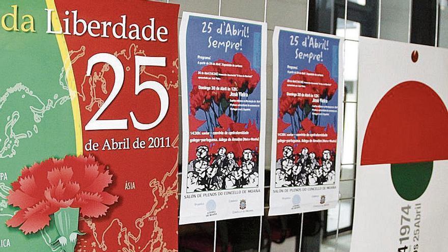 """Moaña celebrará la Revolución de los Claveles en su """"pequeña Portugal"""""""