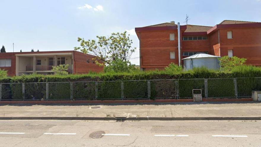 L'Ajuntament de Figueres contempla la possibilitat de tancar l'escola Pous i Pagès