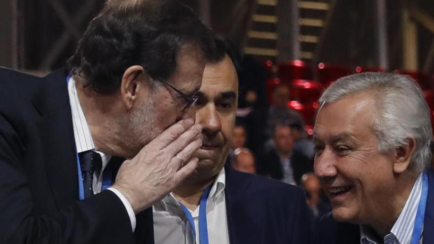 Defensa sin complejos de la unidad de España