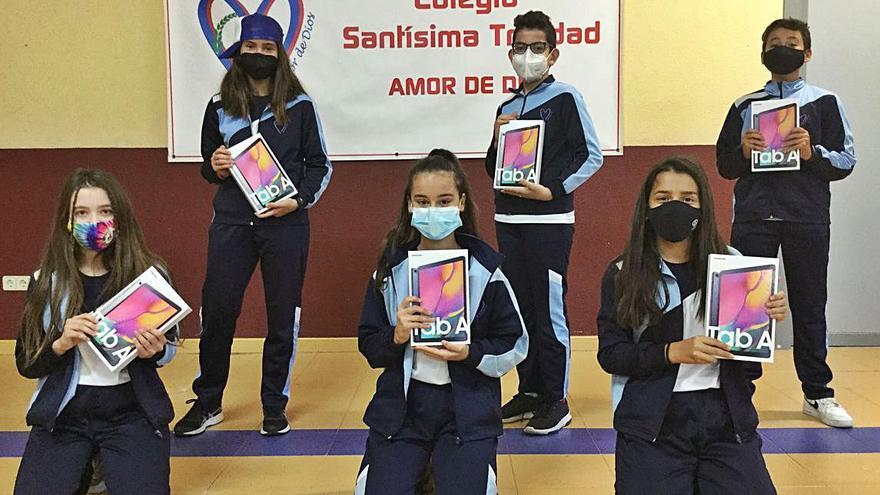 Santísima Trinidad, ganador nacional de concurso de Infancia Misionera