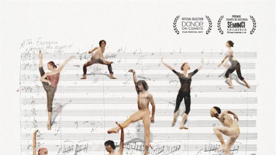 'Dancing Beethoven'. Arantxa Aguirre (2016)