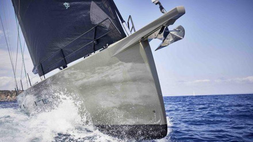 Así es el velero más caro del salón náutico de València