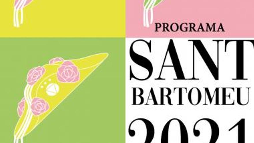Festes de Sant Bartomeu - Talaiot i la Banda de Música de Montuïri