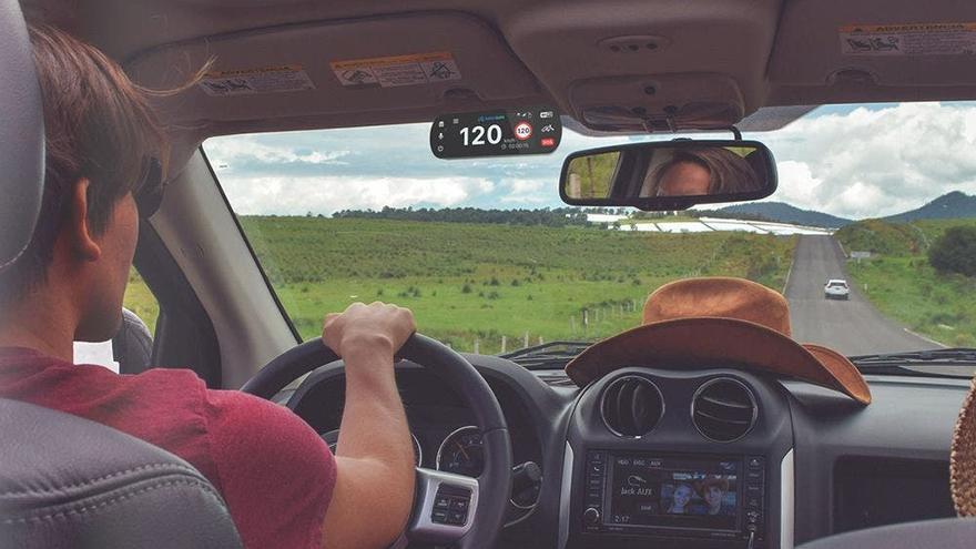El seguro de coche que beneficia a los buenos conductores