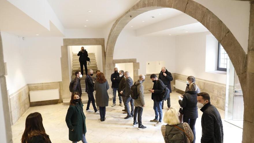 L'Antic Cinema Modern, més a prop d'acollir la creació cultural a Girona