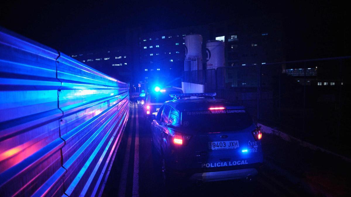 La Policía ordena reforzar la vigilancia por las noches