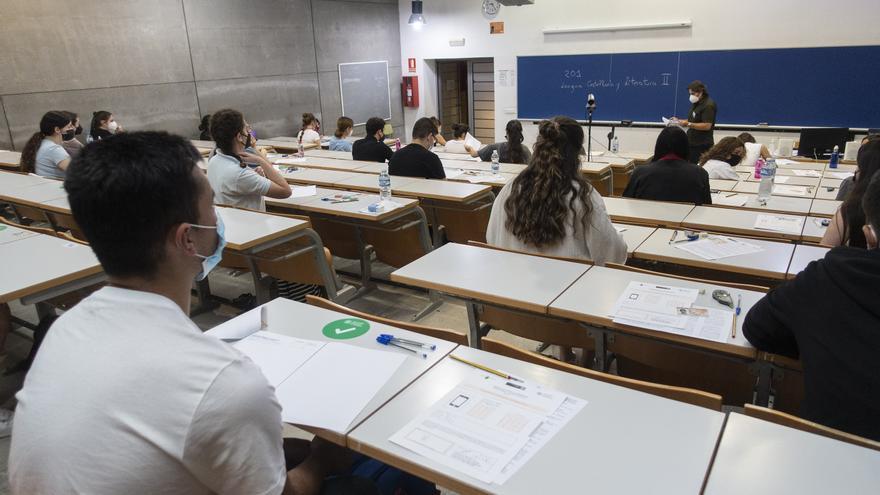 La pandemia deja un agujero de ingresos de cuatro millones en las cuentas de la UMU de 2020
