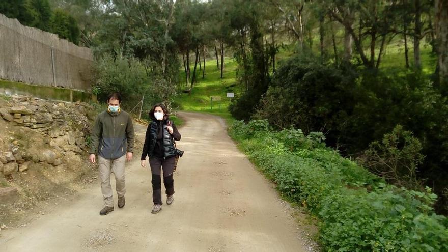 'Paisajes con Historia', un oasis de paz y tranquilidad en la provincia de Córdoba