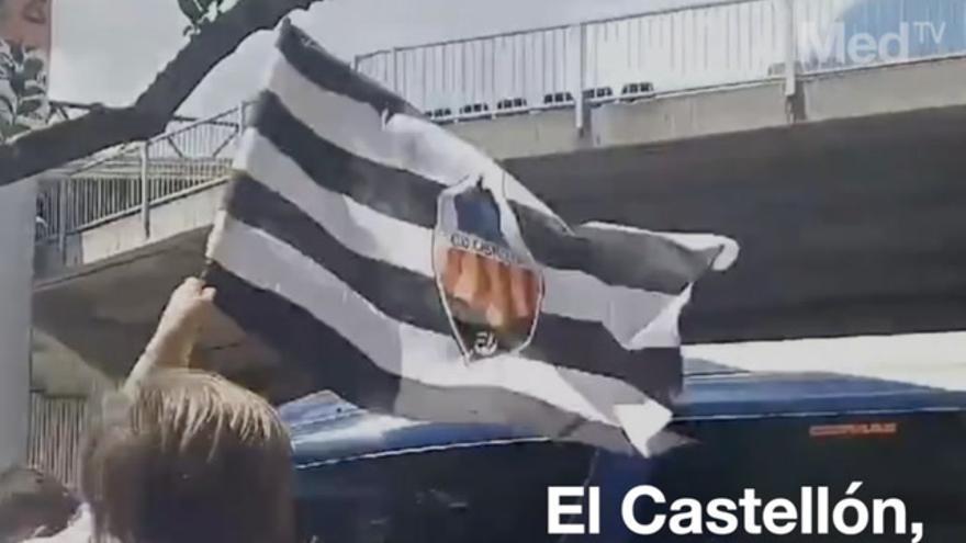 El Castellón-Portugalete, en directo por TV Castellón y a través de la web de 'Mediterráneo'