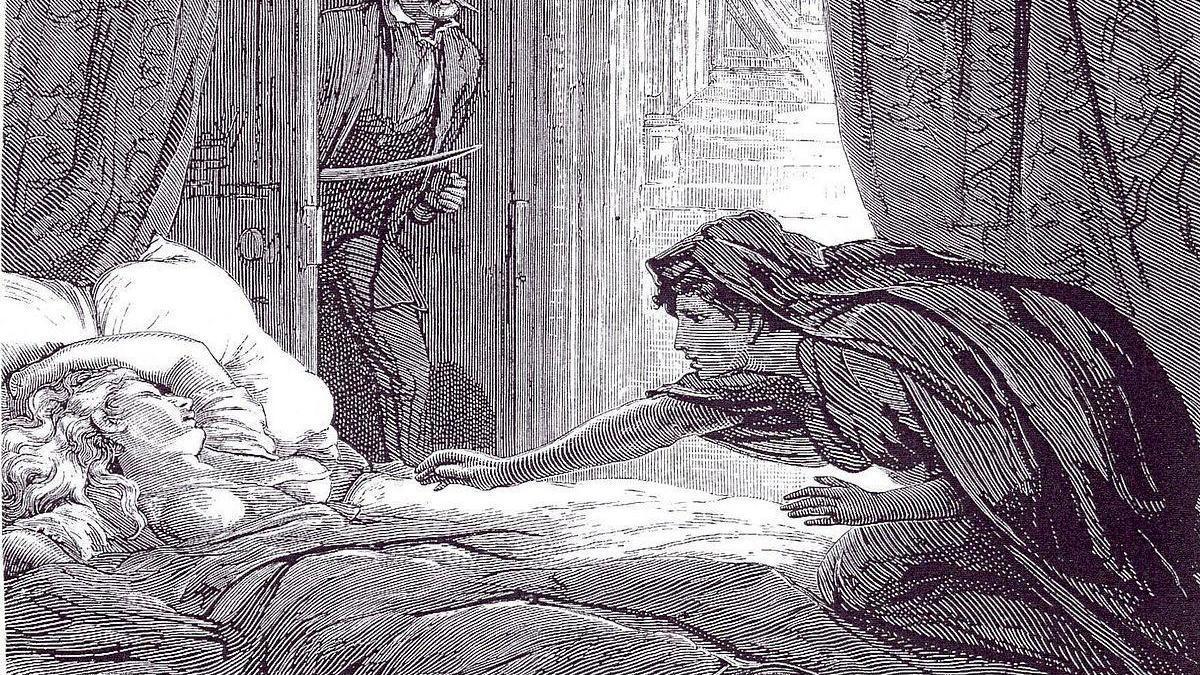 'Carmilla', con ella nacieron los vampiros