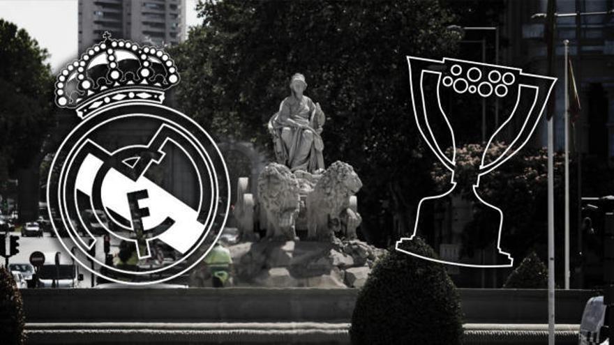 El Madrid gana la Liga que el Barça no quiso