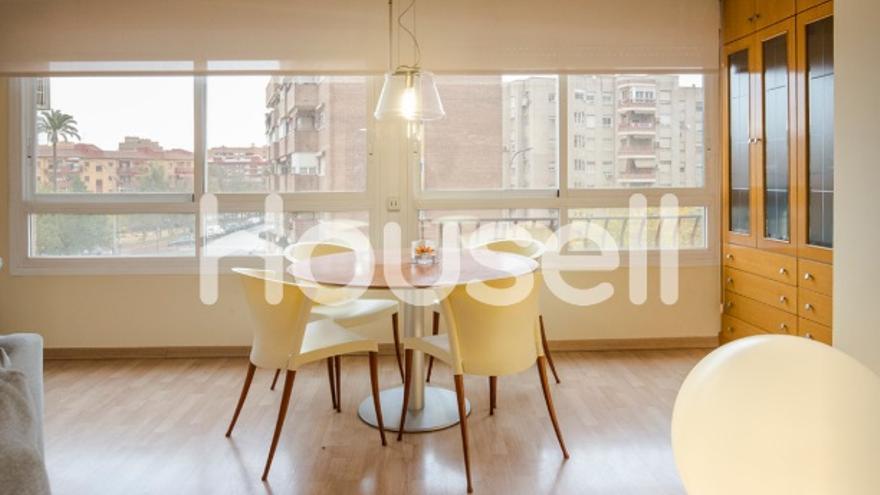 Encuentra aquí tu piso, ático  dúplex o casa adosada en el barrio de El Carmen de Murcia