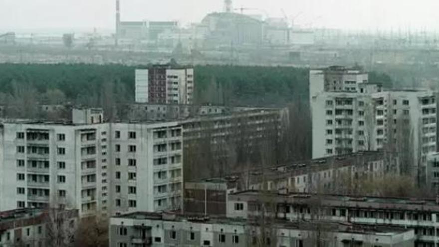 Los cultivos de cereal cerca de Chernobyl siguen contaminados
