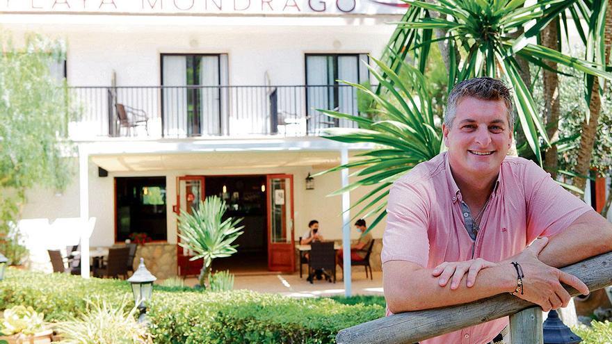 Ein Hotel in Corona-Zeiten leiten: Geduldsprobe in Cala Mondragó