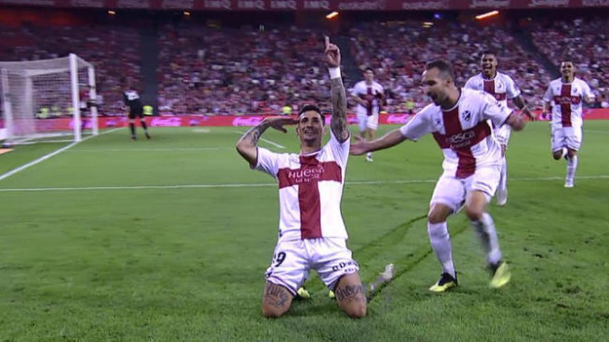 Los mejores goles de LaLiga Santander 2018/2019