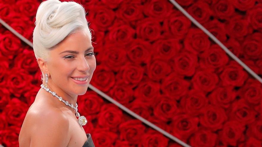 Lady Gaga confessa que es va quedar embarassada després de ser violada amb 19 anys